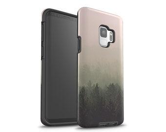 Galaxy S9 Plus Case, Case, Samsung Galaxy S8 Case, Galaxy S7, Galaxy S7 Edge Case, Shockproof Cover, Forest, Galaxy Cases, Galaxy S8 Plus