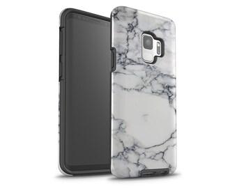 Galaxy S9 Case, Galaxy S8 Case, Marble, Galaxy S9 Plus, Galaxy S8 Plus, Marble Stone, Galaxy S7 Case, Shockproof, Note 8 Case, Samsung Case