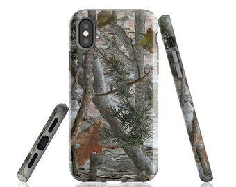 ad708be21739 Hunting iphone case