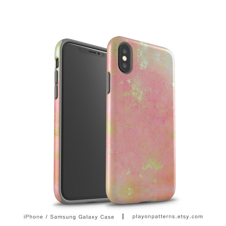 blush iphone 8 plus case