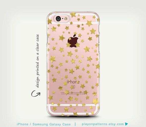 Funda iPhone 8 iPhone 7 Case Funda Transparente Funda de Etsy