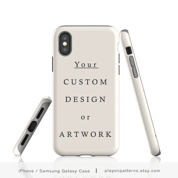 customized iphone 8 case