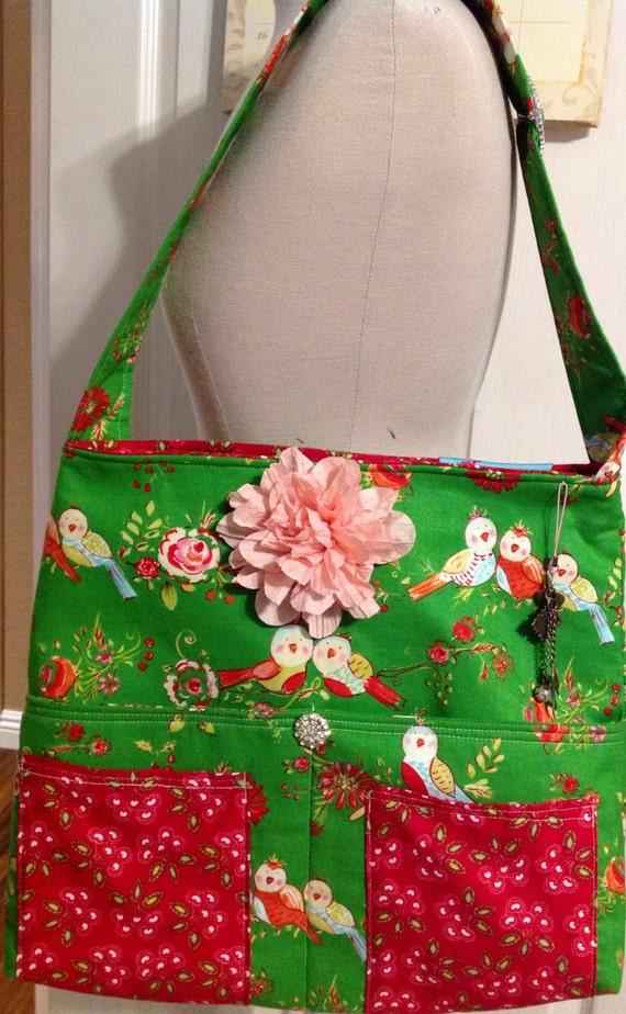 Love And Joy purse
