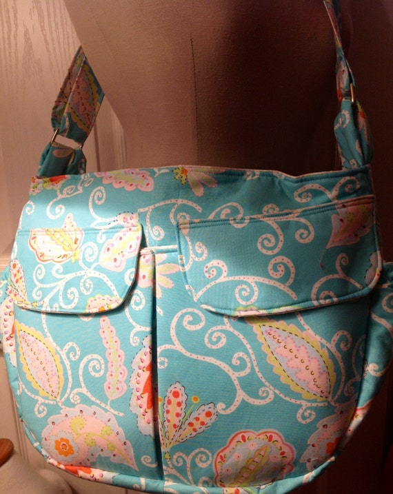 The Not So Diaper, Diaper Bag just for mom