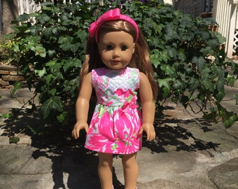 "299b44b2ece NEW STYLE Koala Me Maybe Lilly 18"" American Doll -15"