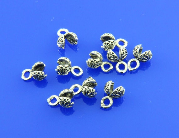 Spacer Beads Findings 5pcs Tibetan Style Beads imam master beads for rosary