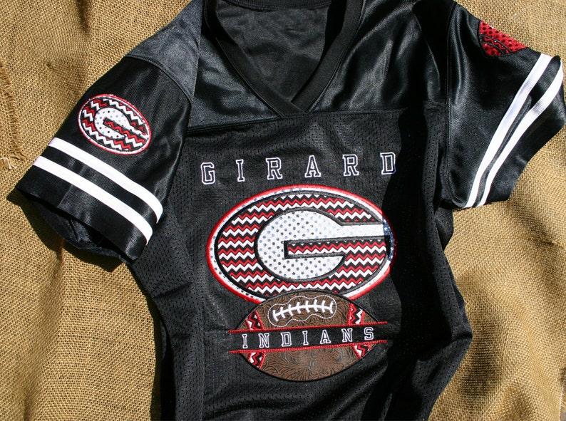 82443d00a7d UGA fan shirt spirit jersey University of Georgia UGA fan