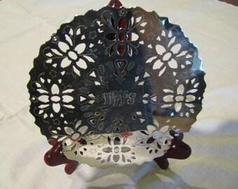 Raimond Silverplate Trivet