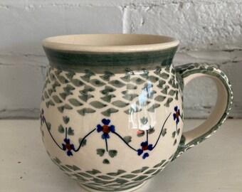 Boleslawiec Pottery Etsy