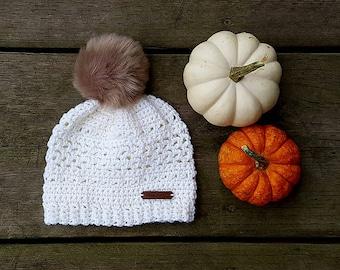 Jessica Slouch Crochet Pattern pdf
