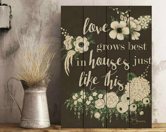 Flower Wall Art-Flower Wall-Pallet Wood Sign-Pallet Wall Art-Pallet Wall Decor-Wood Pallet Art-Wood Pallet Sign-Flower Wall