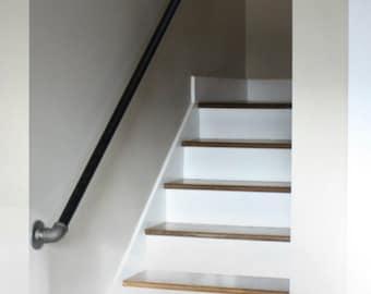 Pipe Handrail | Etsy