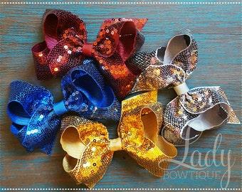 8f806db6c Dance hair bows