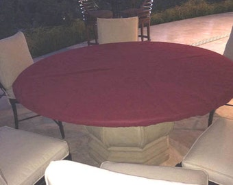 Etsy & FELT Poker Table cloth BONNET cover for round square or   Etsy
