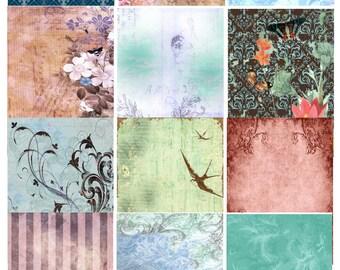 Versailles Digital Paper Pack