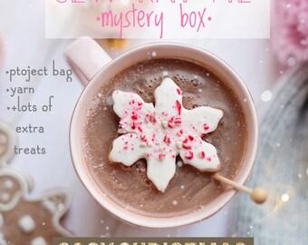 Cosy Christmas mystery box