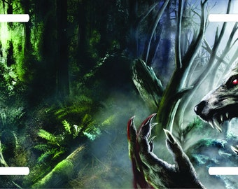 Monster hunting | Etsy