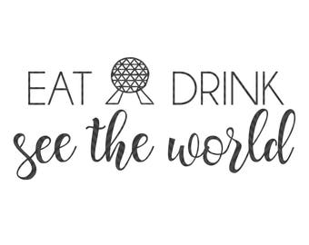 The Court of Two Sisters Cookbook Eat Drink See the World #2, fo