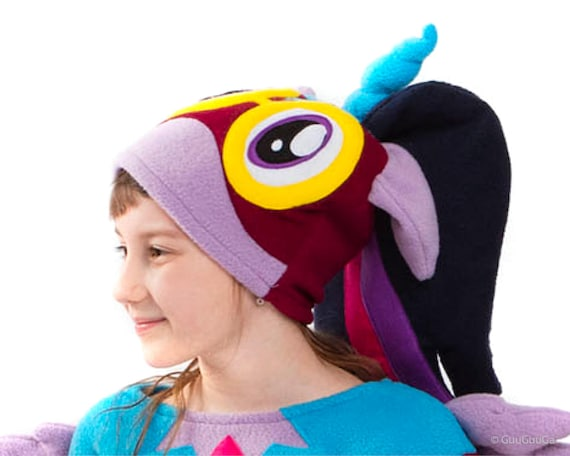 Christmas Twilight Sparkle Winter Hat Power Pony For Kids My  7276ed50644