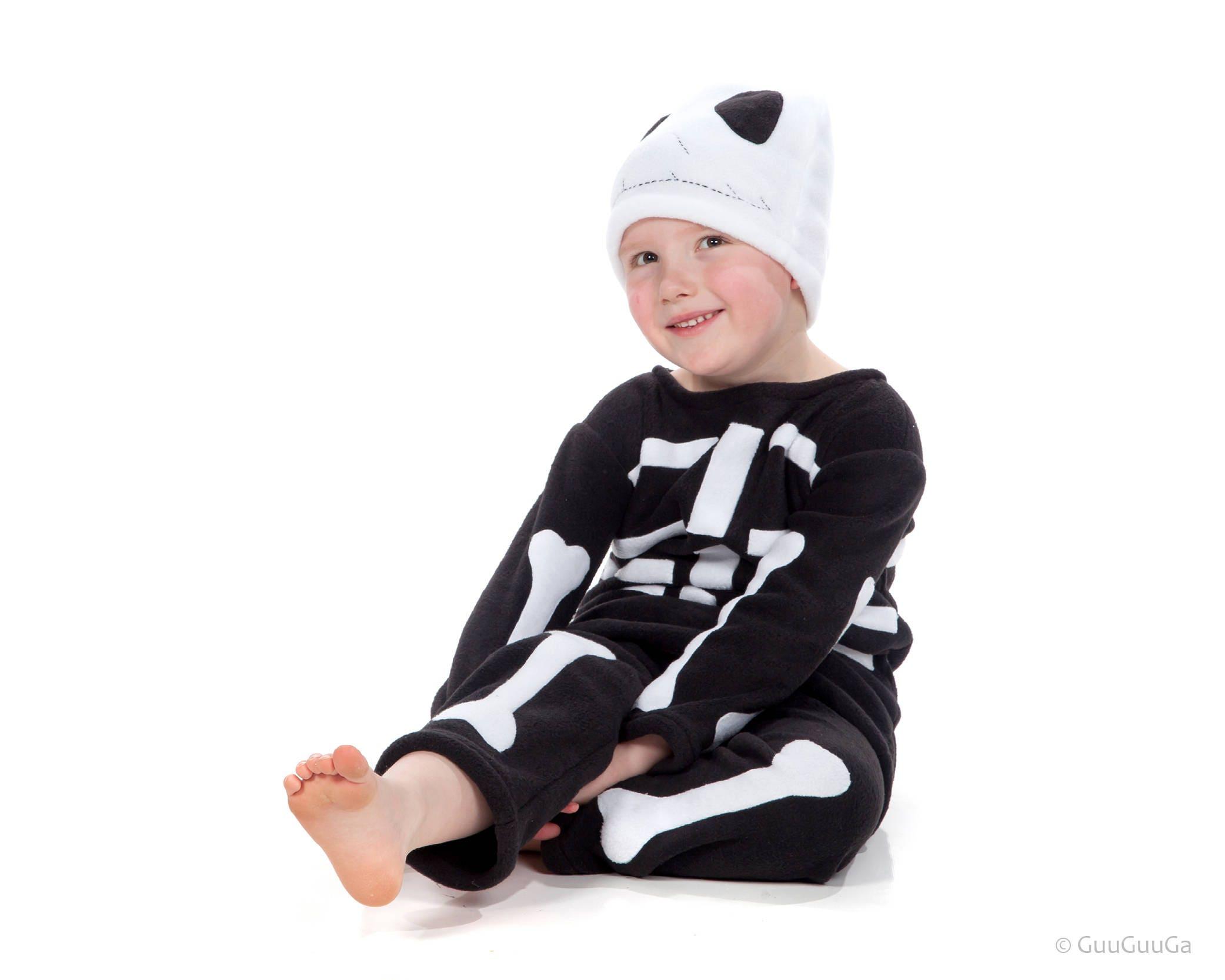 Christmas Jack Skellington Skeleton Costume Nightmare