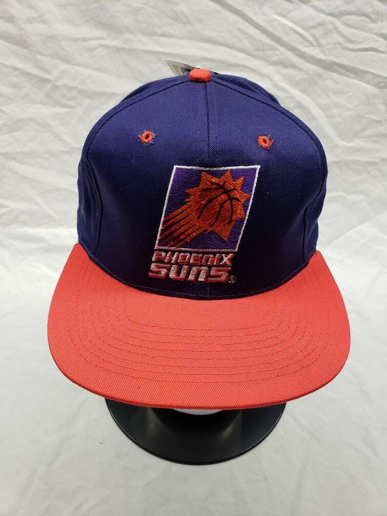 pretty nice 9ecdc a7c6e ... new style phoenix suns vintage snapback hat etsy 9f979 0a156