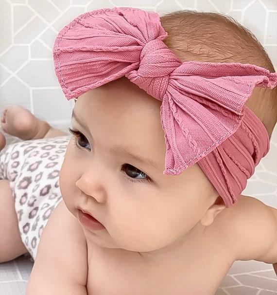 Baby headwrap \u201cJersey Stretchy\u201d