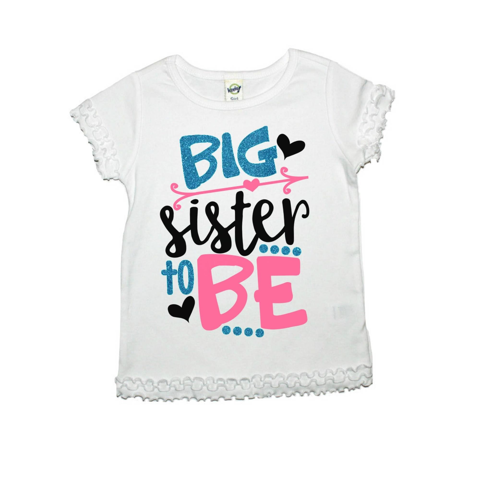 6143b506de Big Sister T Shirts Next
