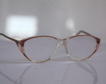 2f6fb0256b Vintage FIELMANN LADY R Eyewear