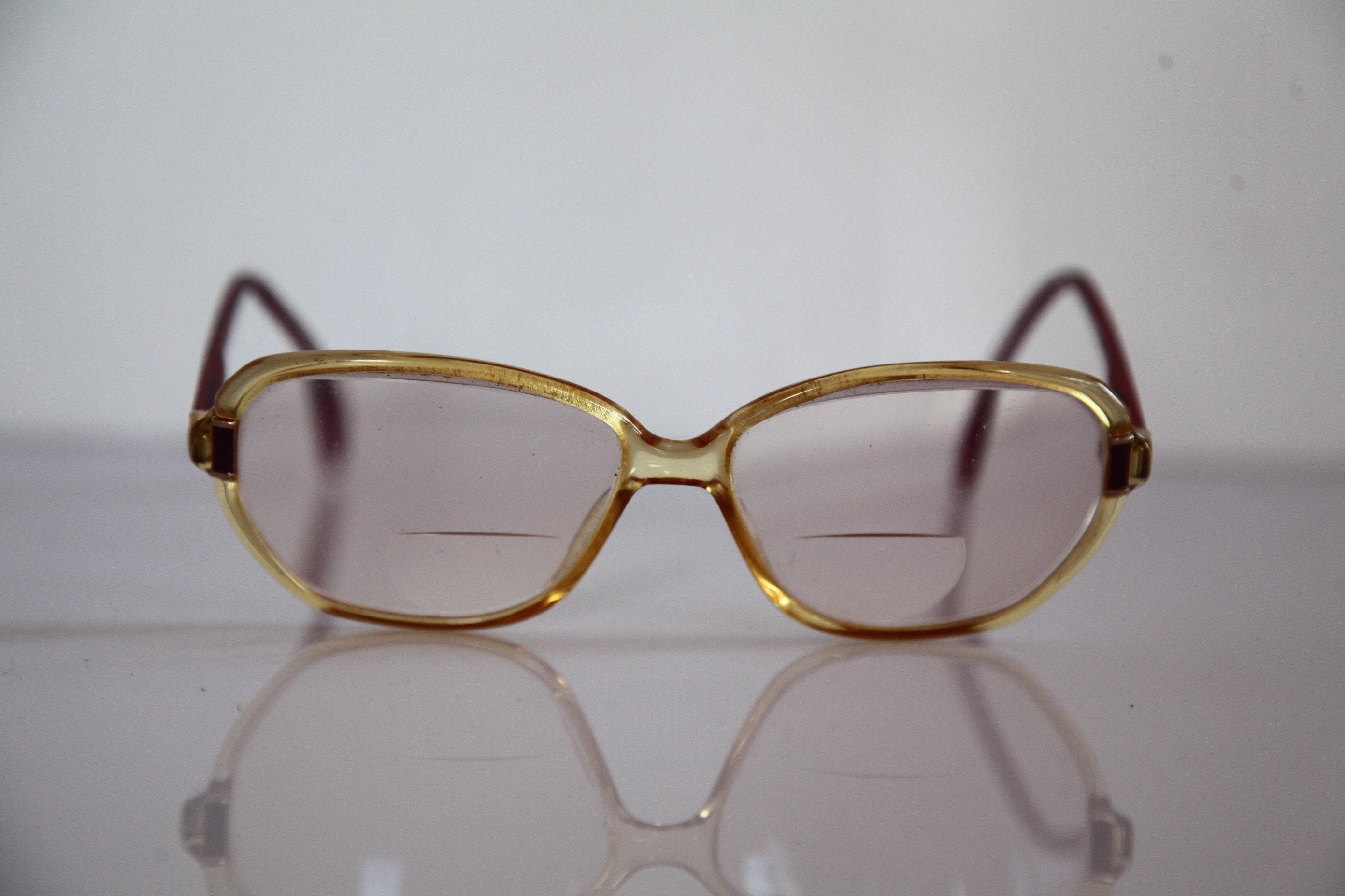 c7a8f549acf Vintage CARL ZEISS PORTRAIT Eyewear