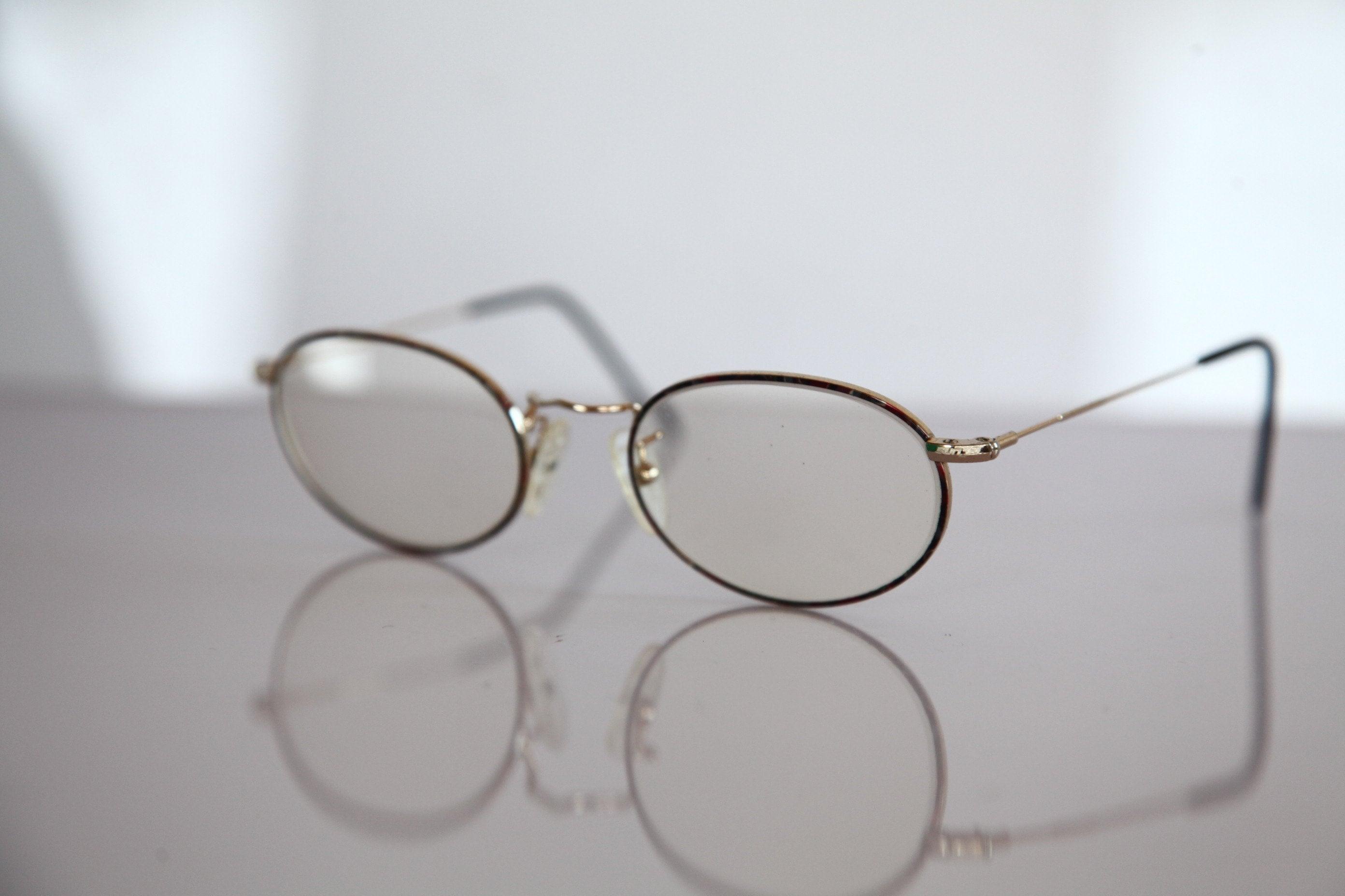 38aeed1c67f Vintage LES LUNETTES ESSILOR Aeroline Eyewear
