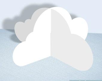 cloud printable etsy