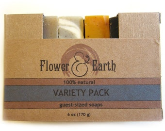 Sample & Guest Soaps