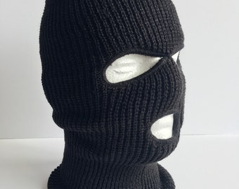 71030515f98 Ski Mask Braided Knit