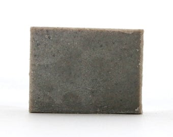 Dead Sea Mud Soap - Natural Soap, Handmade Soap, Essential Oil Soap