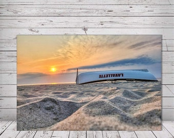 Lavallette Lifeboat Lowrider by Richard Pasquarella