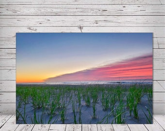 The Color Of Sunny Pre-Sunrise by Richard Pasquarella