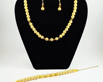 Handmade Jewelry Sets