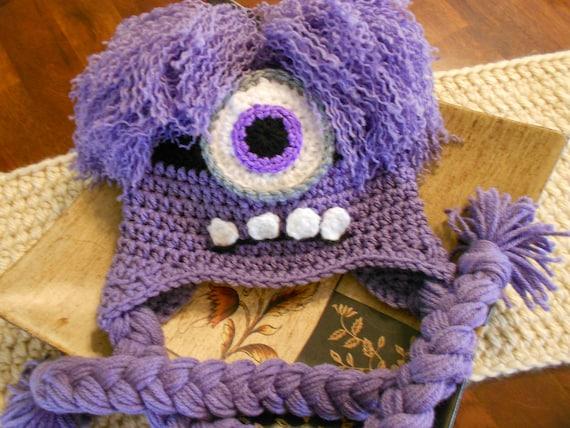 Crochet Handmade Minion Despicable Me Hat newborn baby child adult fancy dress