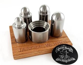 NEW! Rose/Jenkins Bell Tool, Riser and Ring Bearer Kit