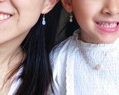 Lovely butterfly earrings...