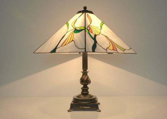 Art Deco Hanglamp : Tiffany hanglamp art deco: art deco design square tiffany lamp free