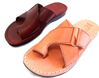 02cd2586857f26 Greek Style Spartan Sandals