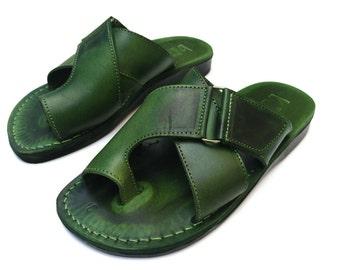 85caa48fdde15 Greek Style Spartan Sandals