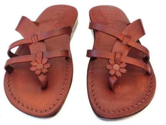new high classic shoes fast delivery Leather Sandals, Leather Sandals Women, Sandals, Women's Shoes, NARCISSUSS,  Flip Flops, Biblical Sandals, Jesus Sandals
