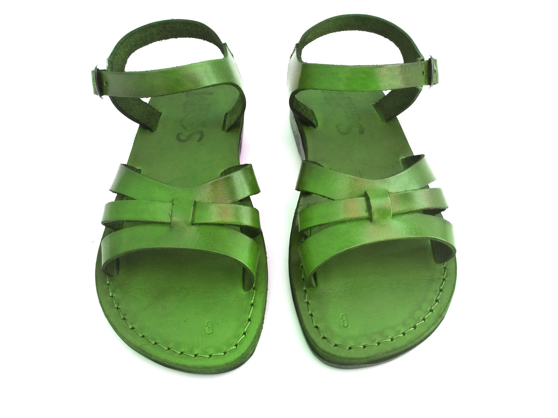 d10cd0bd99ed Handmade Leather Women s Sandals Classic Ladies Summer