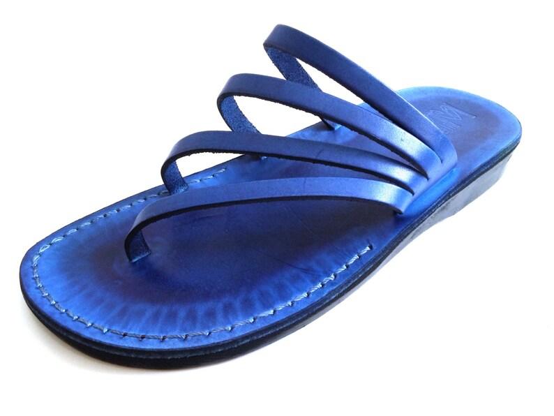 Jesús Para VentaNuevas Hombres De TirantesZapatos Diseñador Y Cuero Cintas Bíblico Chancletas Mujeres Calzado Con Sandalias Pisos H2IDE9