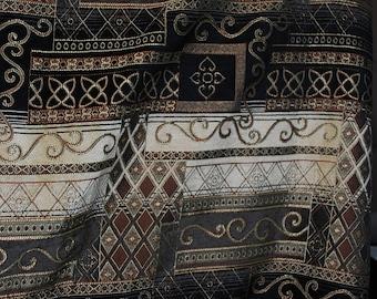 Amazing Tapestry Fabric Old World Designer Fabric