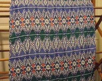 Long Scarf Wrap Shawl Accessories Festival Boho Fashion
