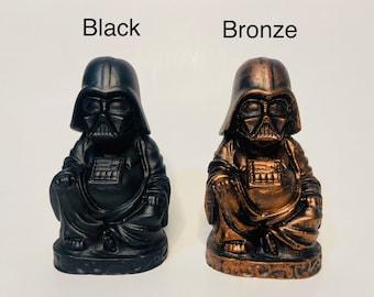 Ready to Ship!!! Darth Vader Amusing Buddha Sculpture