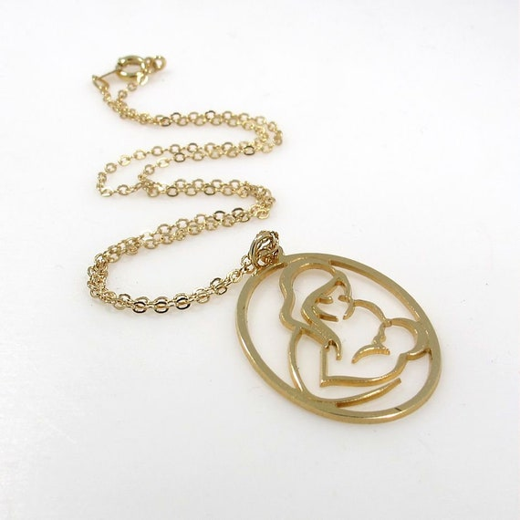 Gift For First Time Mom Birthday New Necklace